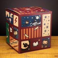 Harry Potter 24 Day Cube Advent Calendar