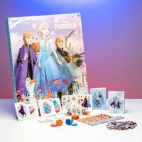 Disney Frozen 2 24 Day Advent Calendar