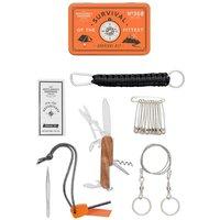 Gentlemen's Hardware Survival Kit - Gadgets Gifts