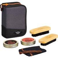 Gentlemen's Hardware Shoe Shine Kit - Gadgets Gifts