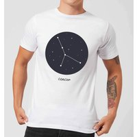 Cancer Mens T-Shirt - White - 5XL - White