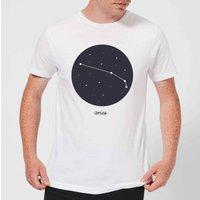 Aries Men's T-Shirt - White - 3XL - White