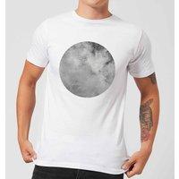 Bright Moon Men's T-Shirt - White - XS - White