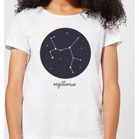 Sagittarius Women's T-Shirt - White - XL - White