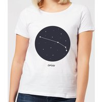 Aries Women's T-Shirt - White - 4XL - White
