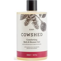Cowshed COSY Comforting Bath & Shower Gel 500ml