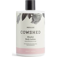 Cowshed INDULGE Blissful Body Lotion 500ml