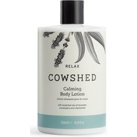 Cowshed RELAX Calming Body Lotion 500ml