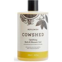 Cowshed REPLENISH Uplifting Bath & Shower Gel 500ml