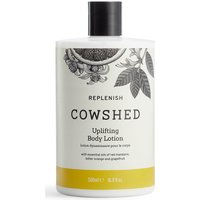Cowshed REPLENISH Uplifting Body Lotion 500ml