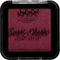 NYX Professional Makeup Powder Blusher Blush Glow 5ml (Various Shades) - Red Riot