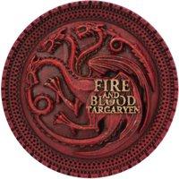 Game of Thrones House Targaryen Magnet