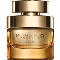 Michael Kors Wonderlust Sublime Eau de Parfum (Various Sizes) - 50ml