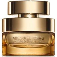 Michael Kors Wonderlust Sublime Eau de Parfum (Various Sizes) - 30ml