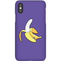 Banana Phone Case for iPhone and Android - iPhone 7 Plus - Snap Case - Matte