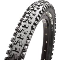 Maxxis Minion DHF Folding 3C TR EXO+ Tyre - 27.5in x 2.50in WT