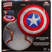 Hasbro Marvel Legends 80th Anniversary Captain America Classic Shield 1:1 Prop Replica