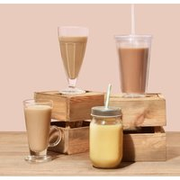 Meal Replacement Coffee Shop Shake Bundle