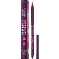 benefit BADgal BANG Pencil 0.3g (Various Shades) - Purple