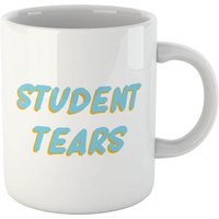 Student Tears Mug - Student Gifts