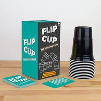 Flip Cup Drinking Game - Drinking Game Gifts