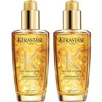 Kerastase Elixir Ultime L'Original Hair Oil Duo 100ml