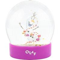 Frozen 2 Snow Globe - Snow Gifts