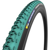 Michelin Power Jet Tubeless Cyclocross Tyre - 700 x 33mm