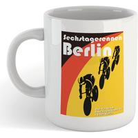 Six Days Berlin Mug