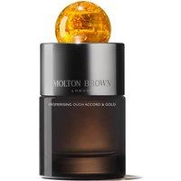 Molton Brown Mesmerising Oudh Accord and Gold Eau de Parfum 100ml