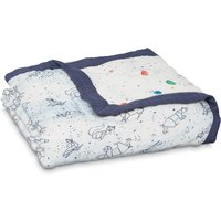 aden + anais Silky Soft Dream Blanket - Stargaze