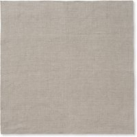 Ferm Living Linen Napkins - Beige (Set of 2)