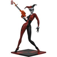Diamond Select Batman Tas Premier Harley Quinn Statue