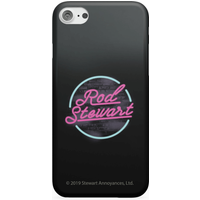 Rod Stewart Phone Case for iPhone and Android - iPhone 5C - Tough Case - Matte