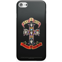 Appetite For Destruction Phone Case for iPhone and Android - Samsung S7 Edge - Snap Case - Gloss
