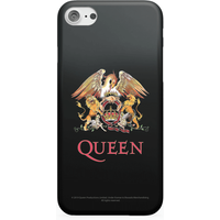 Queen Crest Phone Case for iPhone and Android - Samsung Note 8 - Snap Case - Matte