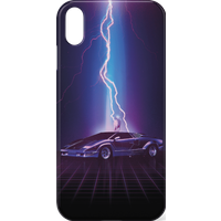 Legendary Moment Phone Case for iPhone and Android - iPhone X - Tough Case - Matte