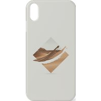 Strange Waves Phone Case for iPhone and Android - Samsung Note 8 - Tough Case - Gloss