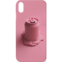 Melting Memories Can Phone Case for iPhone and Android - Samsung S9 - Snap Case - Matte