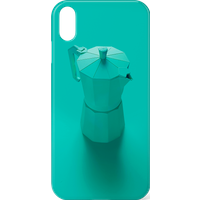 Green Dreams Phone Case for iPhone and Android - iPhone 5/5s - Snap Case - Matte