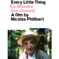 Every Little Thing (La Moindre Des Choses)
