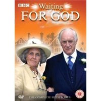 Waiting For God - The Complete 5th Series