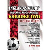Englands Glory - Football Karaoke