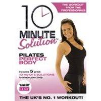 Pilates Perfect Body