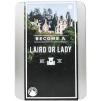 Become a Laird or Lady Gift Box - Gadgets Gifts