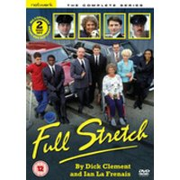 Full Stretch - Series 1 - Complete