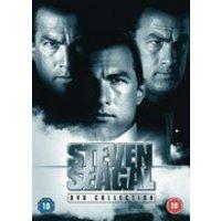 Steven Seagal Legacy