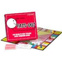 Pass out board game - Board Game Gifts