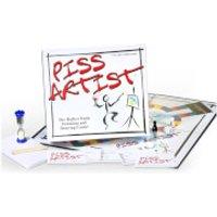 P*ss artist - Artist Gifts