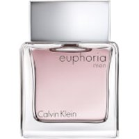 Calvin Klein Euphoria for Men Eau de Toilette - 30ml